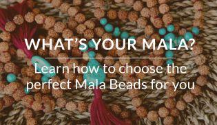 Mala Collective   Mala Beads, Malas, Necklaces and Bracelets