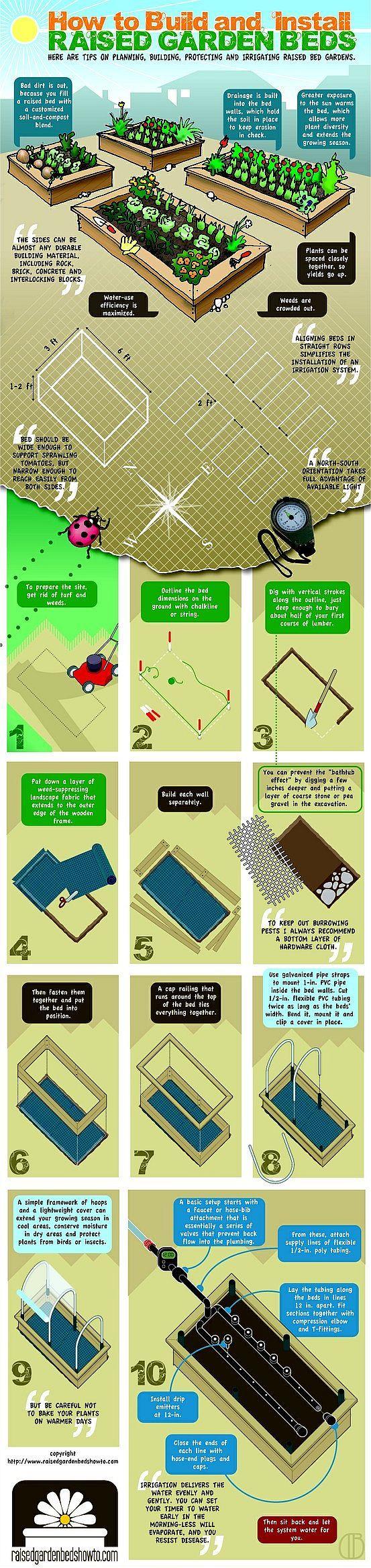 1G. DIY Garden Projects Anyone Can Make - Photo 02