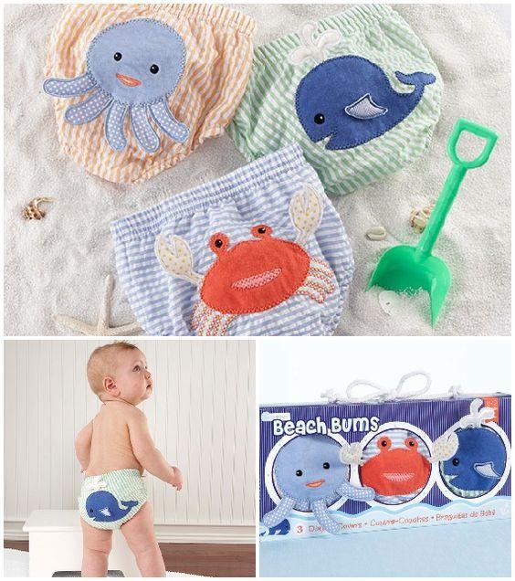 Presentes para bebês nos EUA