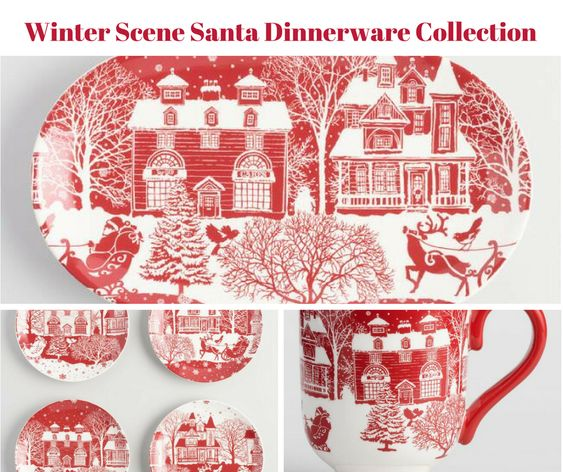 You will Also Cheer for these Cost Plus World Market Dinnerware Collections!  sc 1 st  Christmas Wikii & Nutcracker Dinnerware Collection