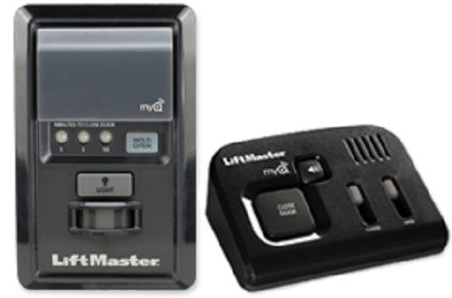 How To Buy Liftmaster Remotes Controls Gone Are The Days Of Wondering If You Put The Door Down Or W Control In 2020 Liftmaster Remotes Garage Door Opener Remote