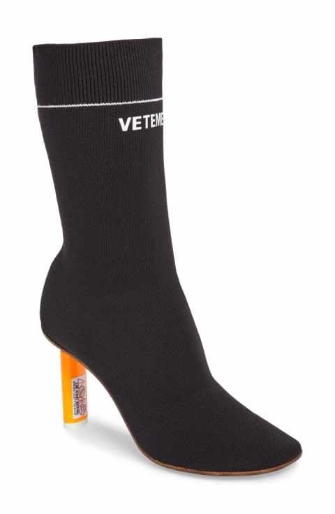Vetements Sock Boot (Women) | Sock