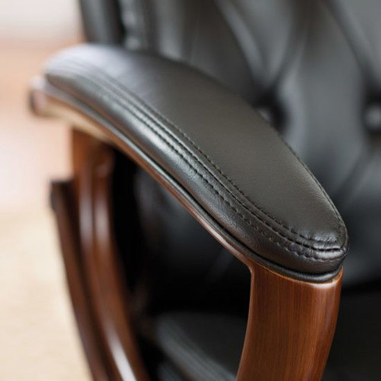 ff88e2d5c5e21ed256481d64b0d901c8 - Better Homes And Gardens Bonded Leather Office Chair
