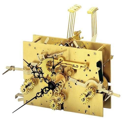 Kieninger Clock Movement Ks 58 With Westminster Chime Clock Movements Clock Movement