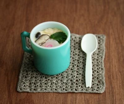 """簡単なのに本格的。ひとり分からでも作れる""""マグカップ茶碗蒸し""""の簡単レシピ"""