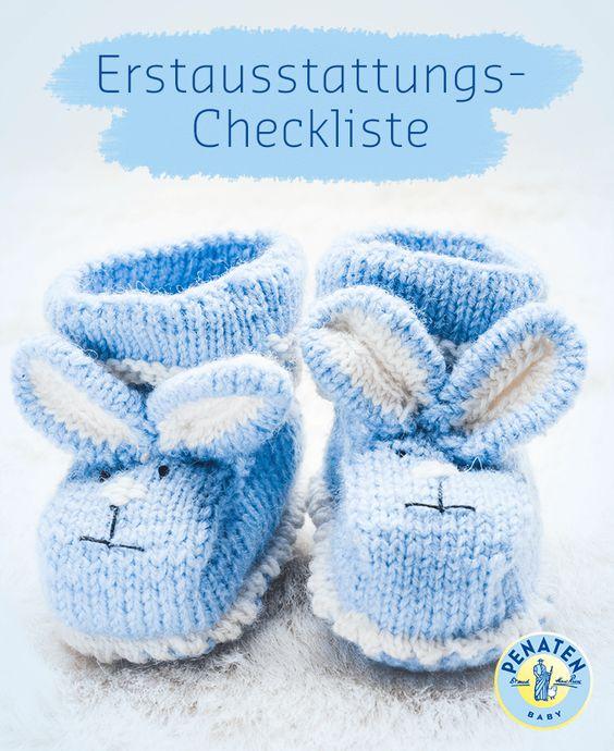 Fragen über Fragen! Was braucht dein Baby wirklich, wenn es auf der Welt ist? Hier eine Checkliste zum Downloaden. #baby #schwangerschaft #erstausstattung #babycheckliste #bornin2016