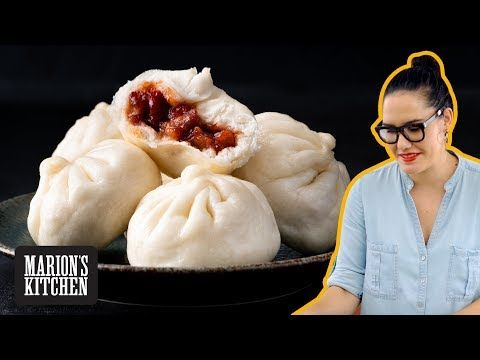 Thai Inspired Food Range Marion S Kitchen Is Packed With Simple And Delicious Asian Recipes And Food Ideas Pork Buns Bbq Pork Chinese Bbq Pork