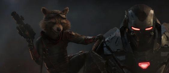 Avengers: Endgame new trailer #2