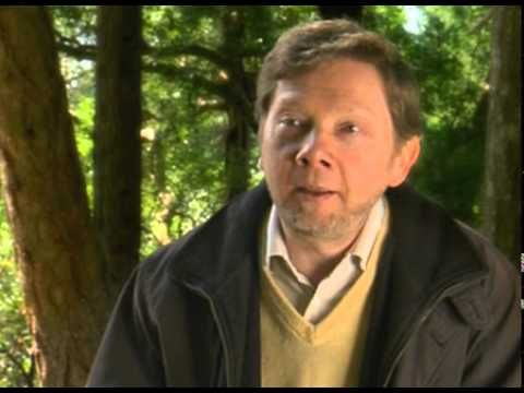 ▶ Eckhart Tolle - Create Space In Your Relationships - YouTube