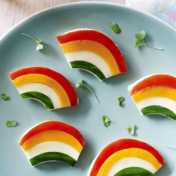 Rainbows: