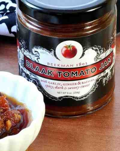 Spread the Love - This tomato jam is pefect for slathering all over the biscuits you'll make for Father's Day brunch! Beekman 1802, $10