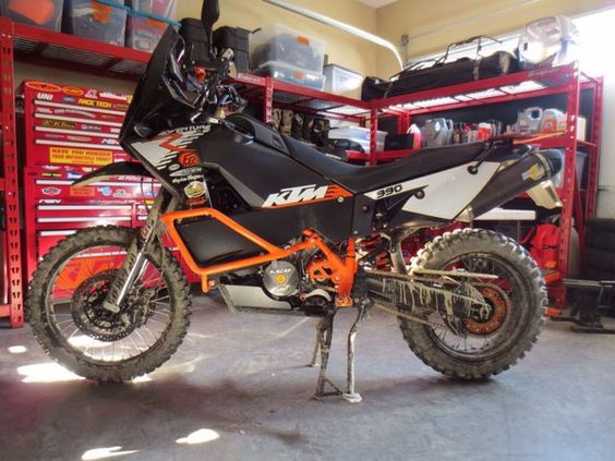 KTM 950/990 Adventure owners show off your bike - Page 1202 - ADVrider