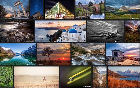 Os 5 Passos Para Fotografias Sensacionais
