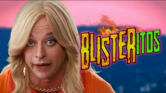 "Check out this sneak peek clip of ""Kroll Show's"" Season 2 finale, titled ""Blisteritos Presents Dad Academy Graduation Congraduritos Red Carpet Viewing Party."""