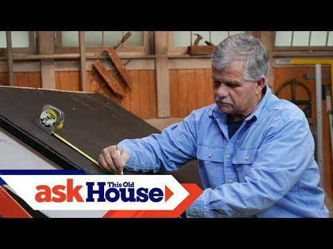 Ask This Old House General Contractor Tom Silva Reveals The Best Ways To Shingle A Roof Goo Installing Roof Shingles Roof Shingles Architectural Shingles Roof