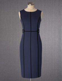 <3 Boden.   Holborn Dress