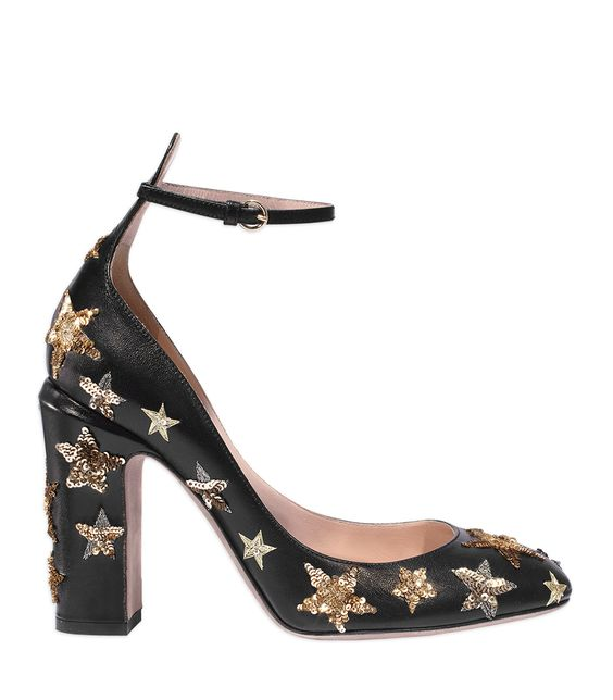Valentino Star Mary-Jane   SHOES!   Pinterest   UX/UI Designer ...