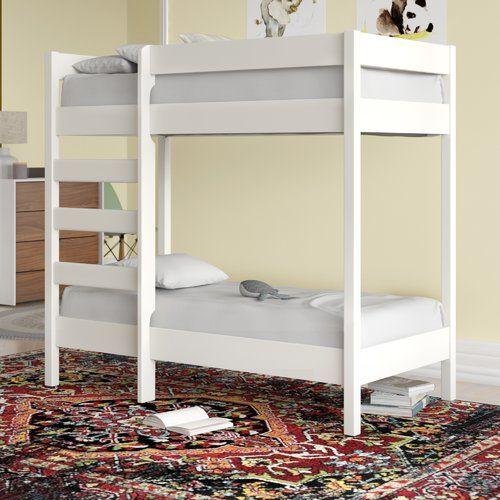 Gretton High Sleeper Bed Viv Rae Size Toddler 70 X 140 Cm