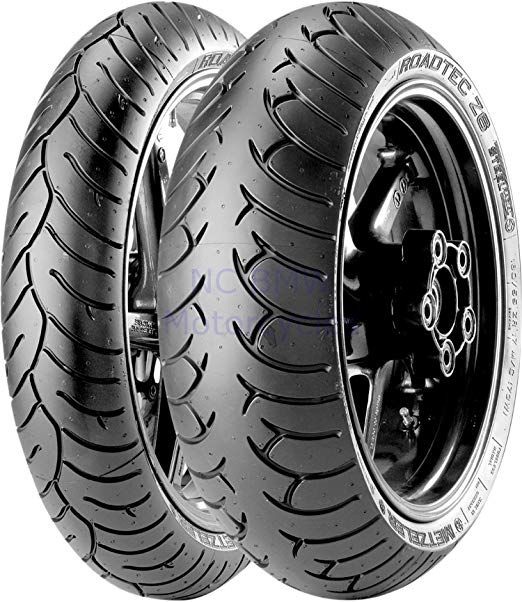 Metzeler Roadtec Z6 Sport Touring Rear Tire 180 55zr 17