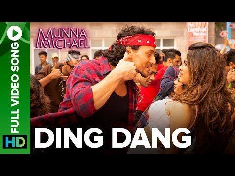 Whistle Baja Heropanti Full Video Song Hd Youtube Bollywood Movie Songs Michael Song Bollywood Music Videos