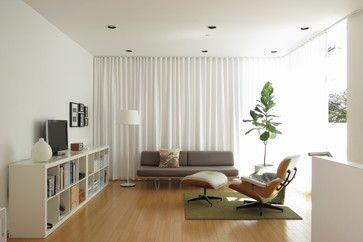 p_House - modern - Family Room - Los Angeles - ras-a, inc.