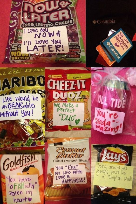 56 Valentines Day Gifts For Him Boyfriends Diy Relationships