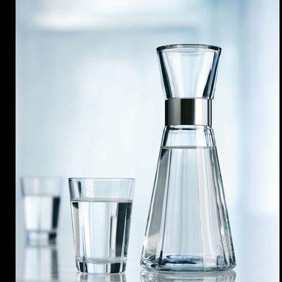 desiary.de - Wasserkaraffe, 0,9 l