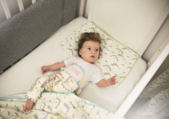 Ochraniacz do łóżeczka - Banda - Mia-and-Lou - Ochraniacze do łóżeczka