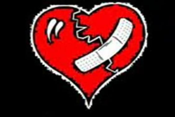 Coração apaixonado   40