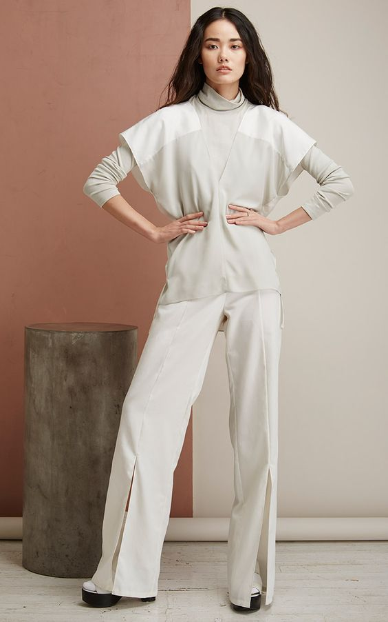 Voz Spring Summer 2016 - Preorder Now on Moda Operandi