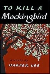 Free download or read online To Kill A Mockingbird a classic English novel of modern American literature authorized by Harper Lee.