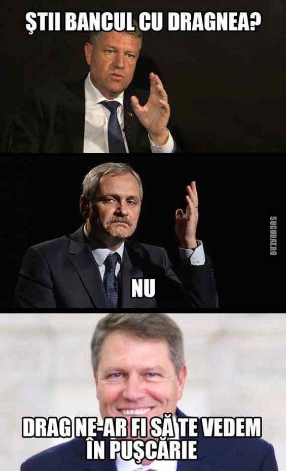 Stii bancul cu Dragnea? - Sugubat.ro are cele mai bune imagini amuzante, poze haioase, meme, fail-uri pe care le gasesti pe internet. (Vezi tot)