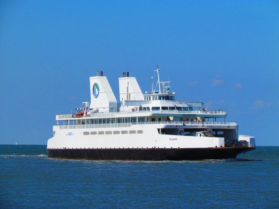 Cape may lewes ferry discount coupons