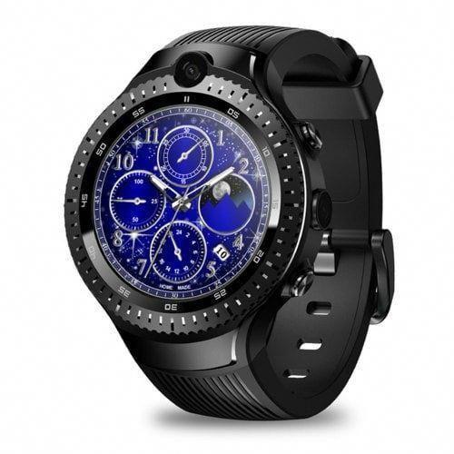 ff9636da1fe6dff31e472085493def97 Smart Watch Nordic Nrf52832 Qfaa