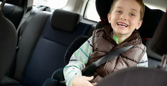 Fear pushing more parents to drive kids to school