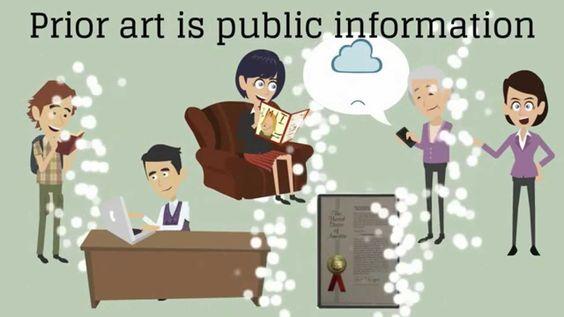 #Priorart is public #information::#priorartsearch #patent - #prior art #searchstrategy