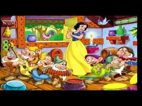 Pamuk Prenses Ve Yedi Cuceler Masali Dinle Masallar Peri Masallari Turkce Peri Masallar Youtube 2020 Peri Masallari Masal Tintin