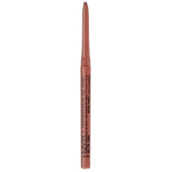 Mechanical Pencil Lip - Nude