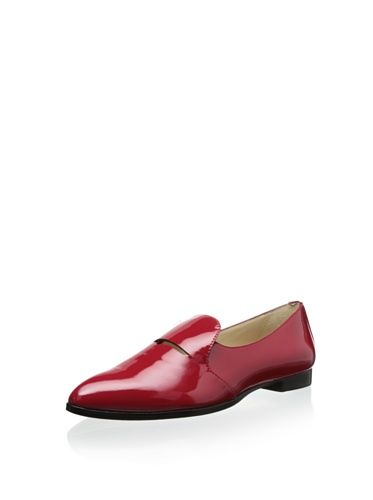 Elizabeth and James Women's Aly Slip-On (Red)