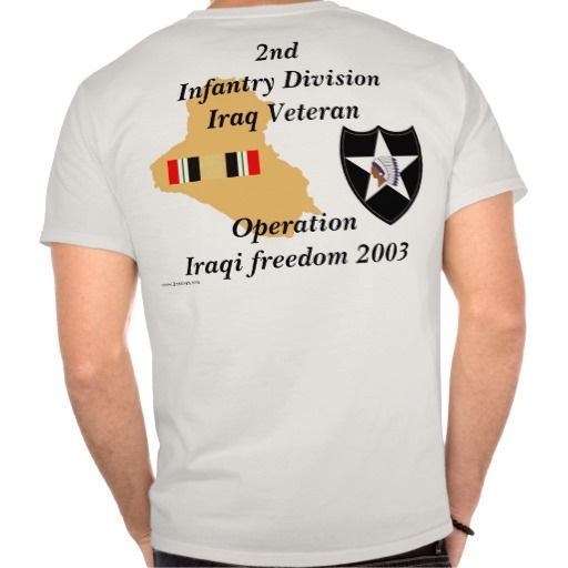 =>>Save on          2nd Inf Div Iraq Vet T/2 Tshirts           2nd Inf Div Iraq Vet T/2 Tshirts This site is will advise you where to buyShopping          2nd Inf Div Iraq Vet T/2 Tshirts lowest price Fast Shipping and save your money Now!!...Cleck Hot Deals >>> http://www.zazzle.com/2nd_inf_div_iraq_vet_t_2_tshirts-235939581647006686?rf=238627982471231924&zbar=1&tc=terrest
