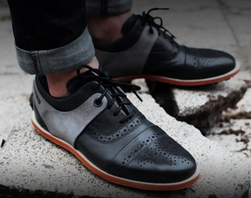 Shoes, Men's shoes and Oxfords on Pinterest