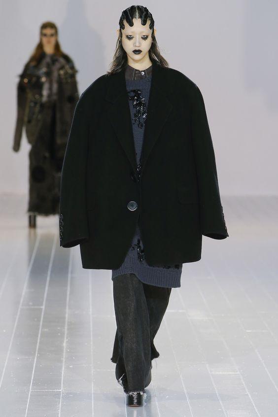 Risultati immagini per giacche a vento Marc Jacobs 2016 17