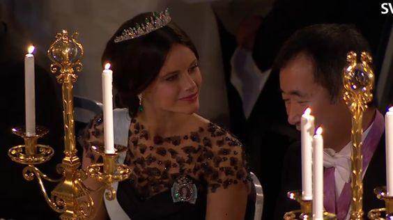 RoyalDish - The Nobel Prize Awards 2015 - page 9