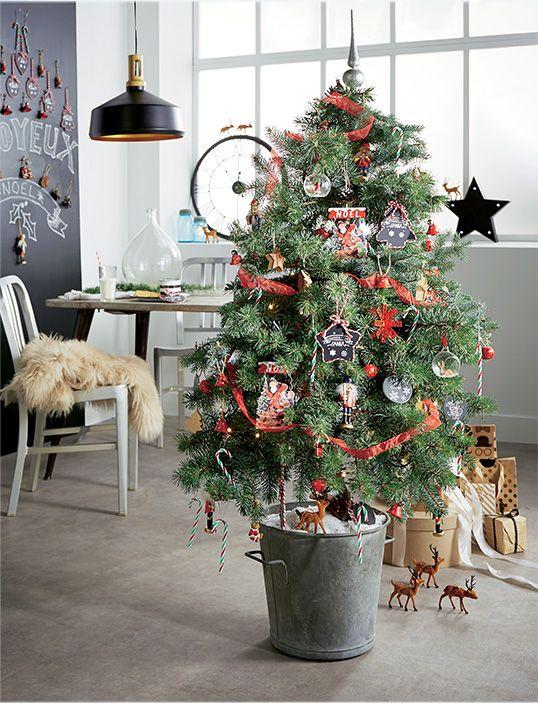 Decoration De Noel Decoration Noel Noel Idee Noel