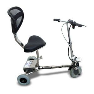 Weekly Mobility Scooter Rentals in Detroit, Ann Arbor, Flint and all of Michigan | Rental Rates & Reviews