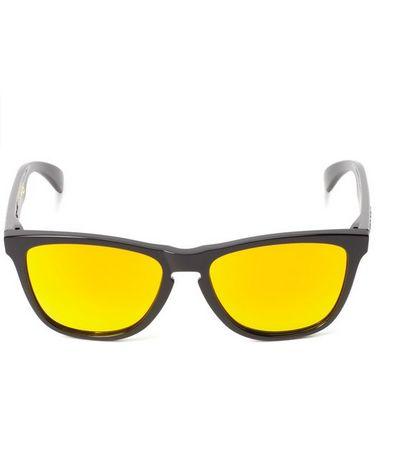 Yellow Frogskins Sunglasses