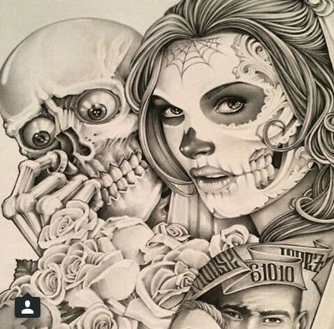 Chicano tattoos chicano and artists on pinterest for Chicano tattoo art