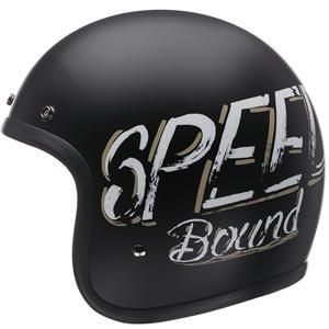 Bell Custom 500 - Speed Bound