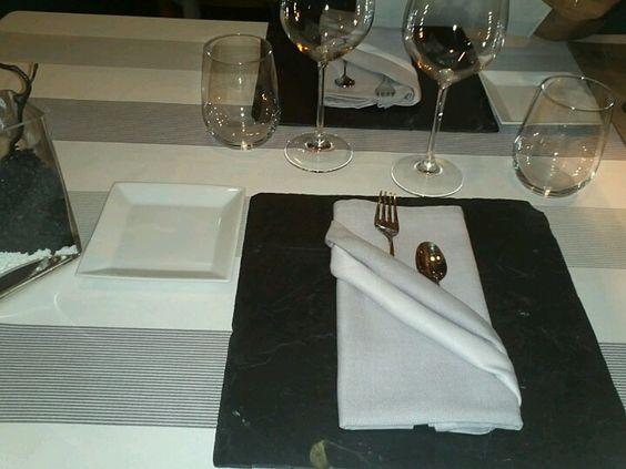 Cena en Delirios