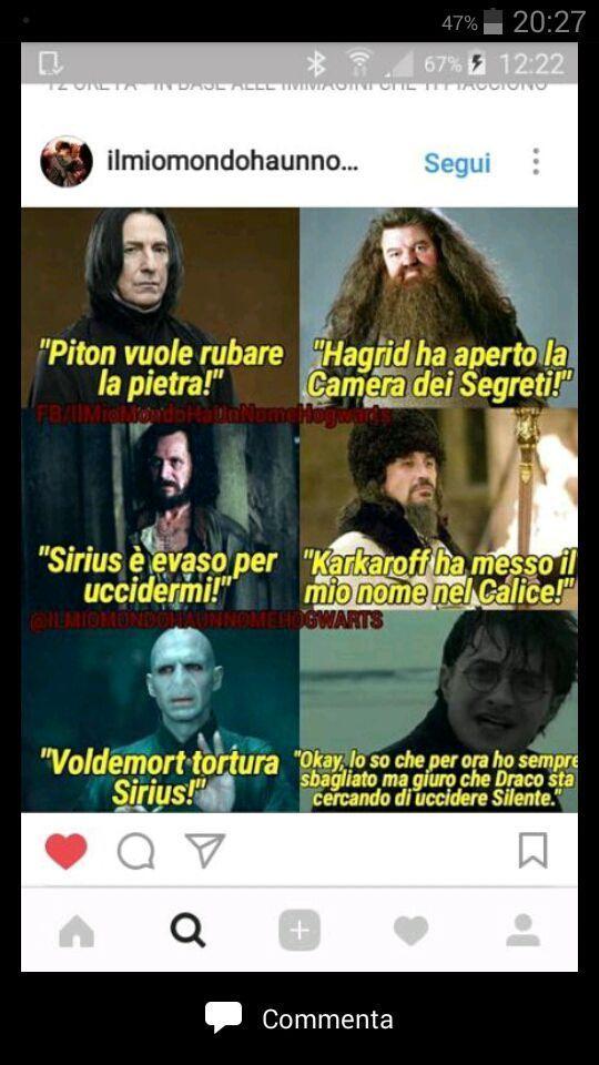 Meme Divertenti Harry Potter Ita Love Harry Potter Check Out Our Harry Potter Fanfiction Re Harry Potter Divertente Harry Potter Tumblr Meme Di Harry Potter